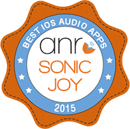 ANR Sonic Joy Award 2015